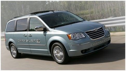 """""""Chrysler"""