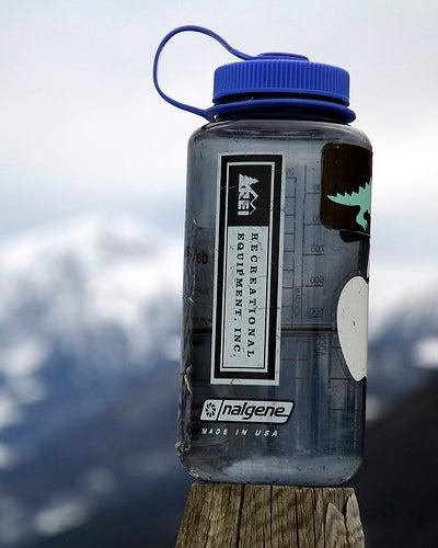 Toxic Water Bottles