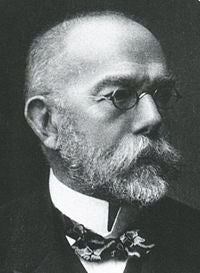 Google Doodle Honors Julius Richard Petri, Inventor Of The Petri Dish