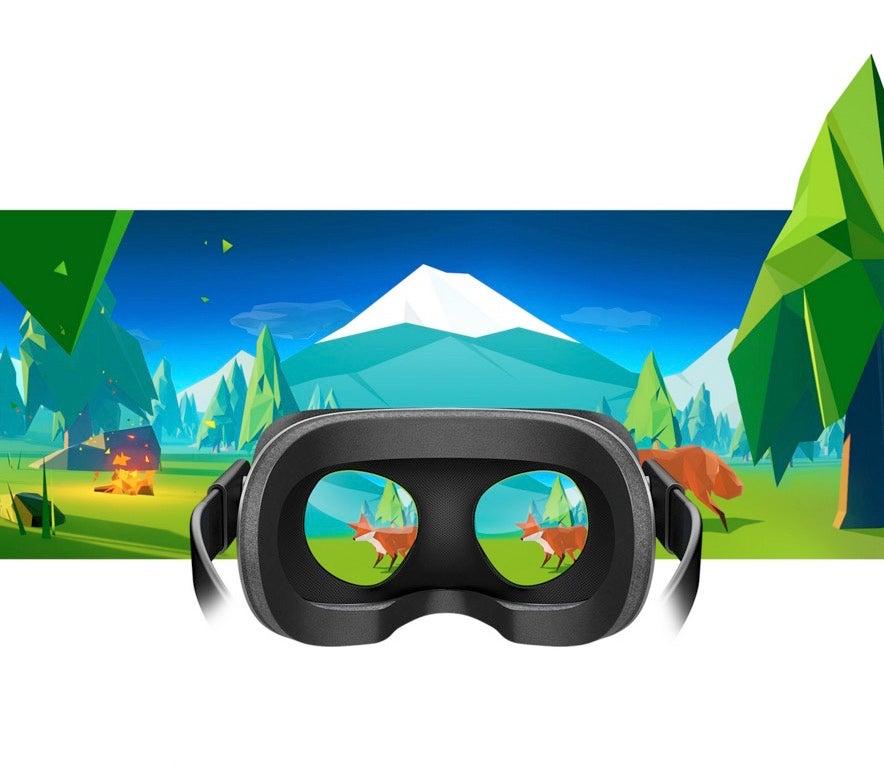 """""""Oculus"""""""