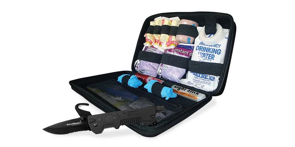 Emergency Auto Survival Kit