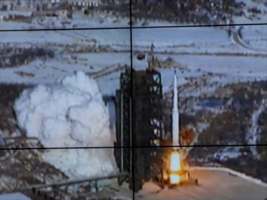 North Korea's Satellite Is Still Tumbling And Likely Completely Dead