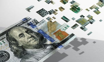 Chat Live With Popular Science About The Future Of Money