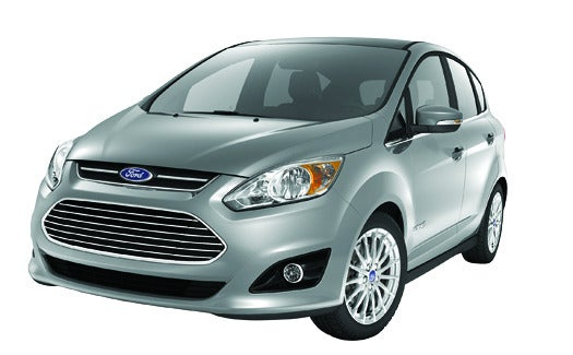 Ford C-Max Energi: A Car That Could Take Auto Electrification Mainstream