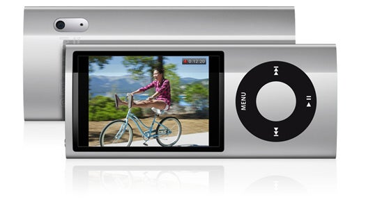 iPod nano Gets a Video Camera (and Other Non-Tablet Apple News)