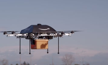 Why Amazon's Plan For Delivery Drones Isn't Quite Realistic
