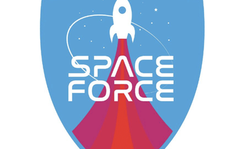 Professional designers explain why the Space Force logos are no good