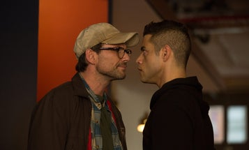 New Details About 'Mr. Robot' Season 2 Emerge