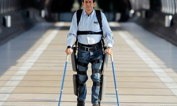 Insurer Must Pay For Exoskeleton, Says Medical Review Board