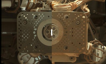 This is What Curiosity Looks Like After Two Years On Mars