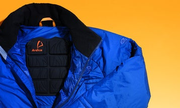 Ardica's Moshi Powersystem Moves From the Battlefield to Your Ski Jacket, Charging Your iPod