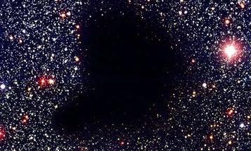 "New ""Cosmic Pregnancy Test"" Predicts Birth of a Star"