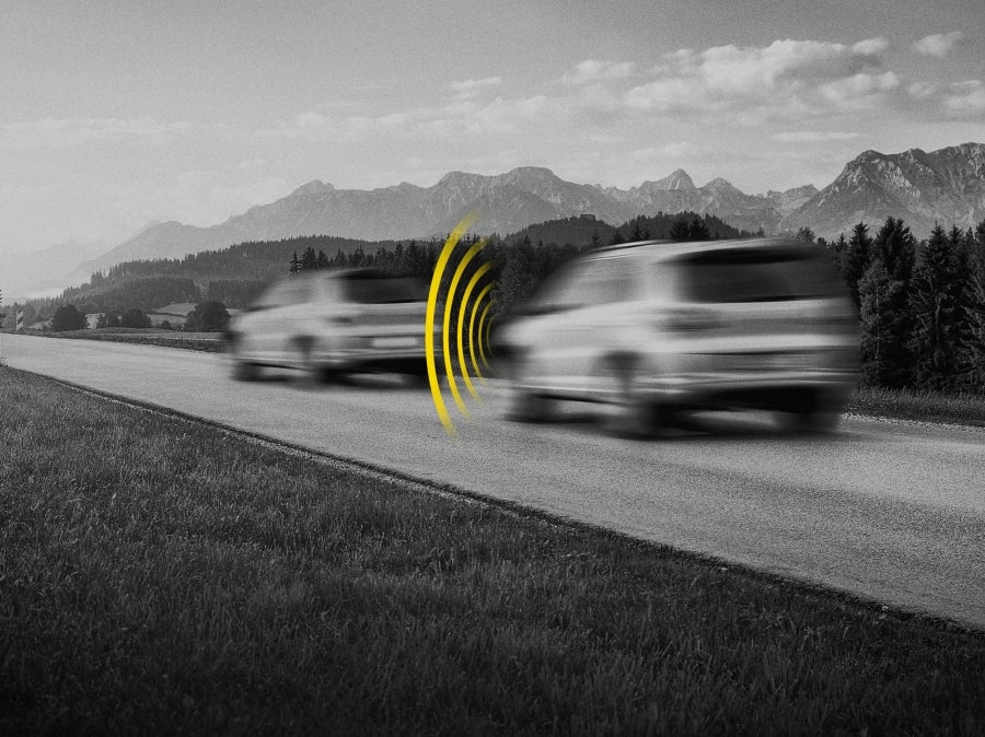 Europe Will Require New Vehicles to Include Autonomous Self-Braking System