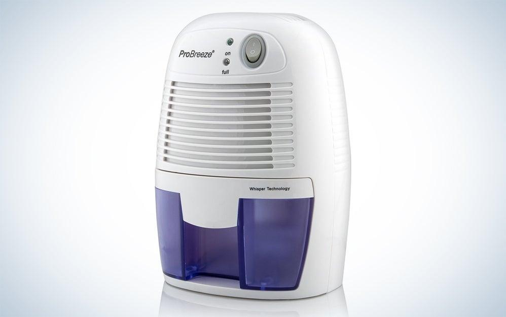 Pro Breeze Electric Dehumidifier