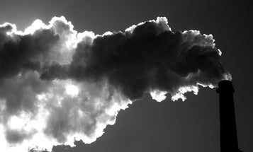 Cutting Black Carbon Could Save Us
