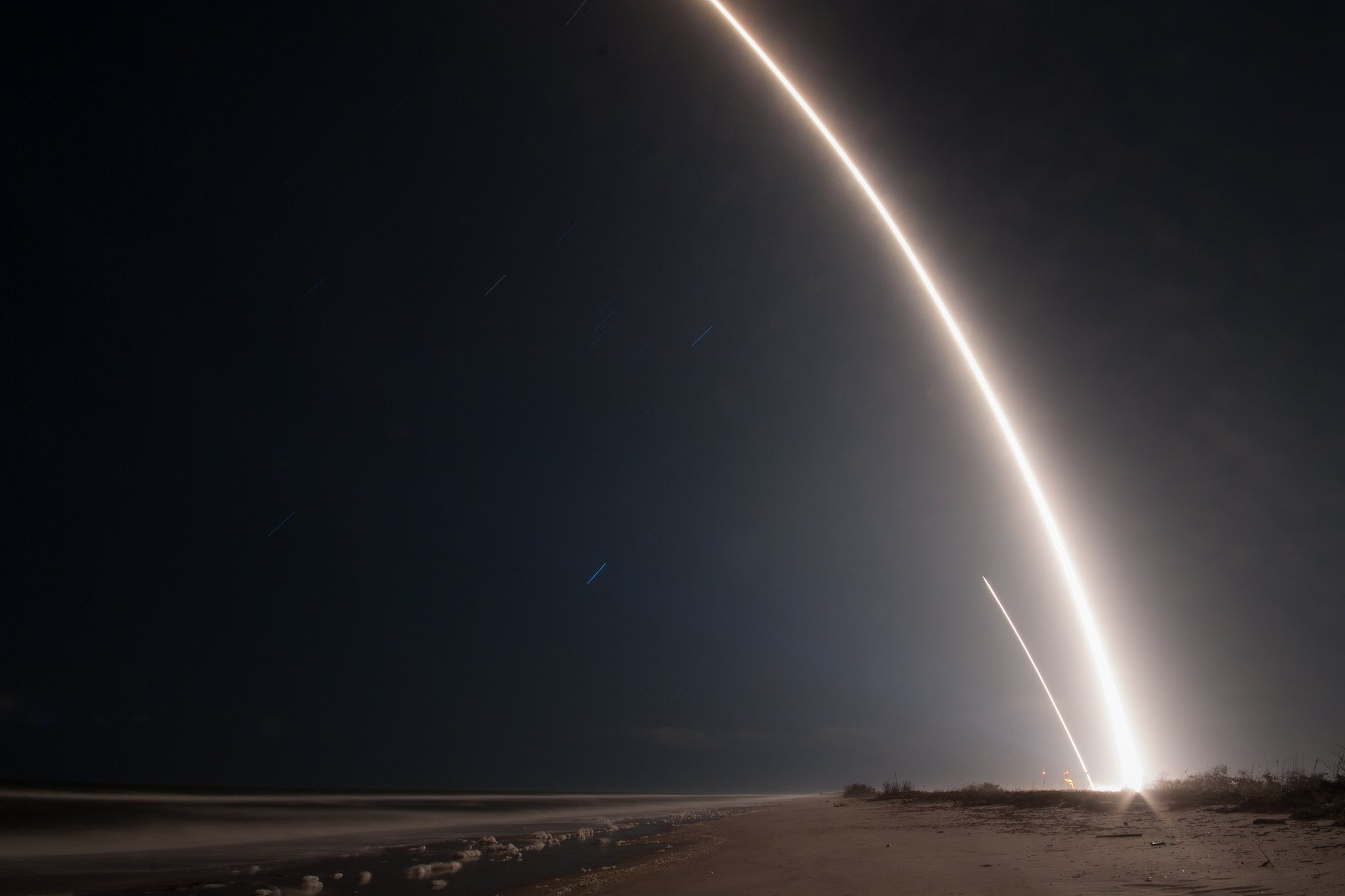 Meet the amateur astronomers who track secretive spy satellites for fun