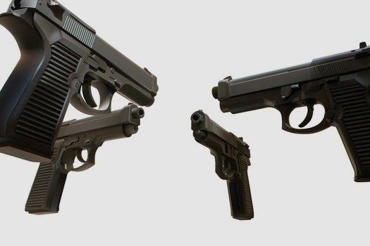 Would Arming Teachers And Students Really Have Prevented A Tragedy?