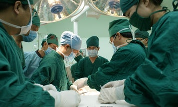 App Shows You Which Surgeons Are The Most Dangerous