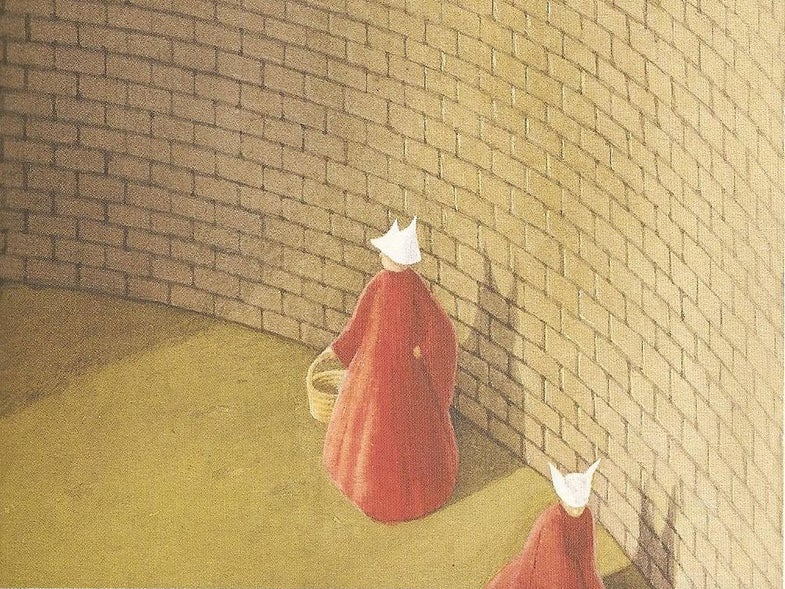 'The Handmaid's Tale' Is Going To Be A TV Series In 2017