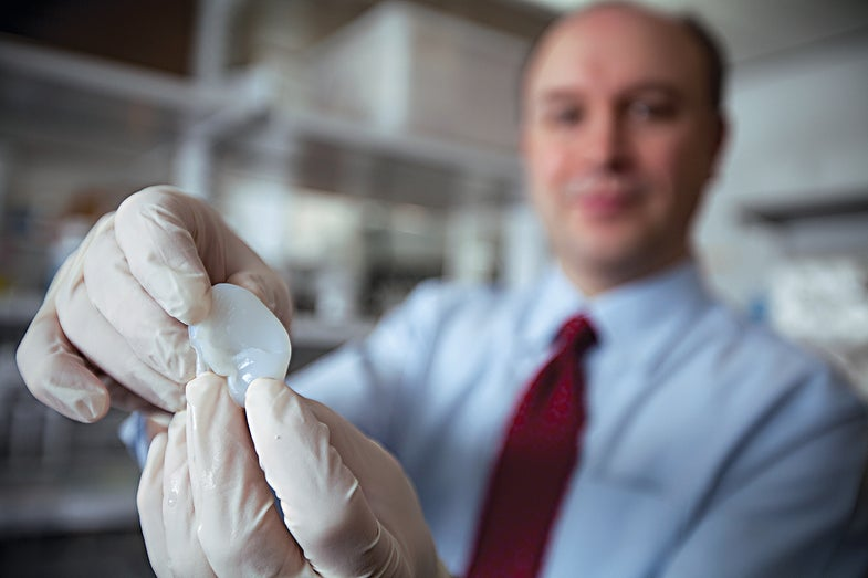 5 Body Parts Scientists Can 3-D Print