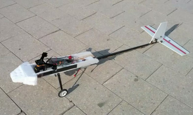 With New Programming, Autonomous Airplanes Can Navigate on the Fly With No GPS