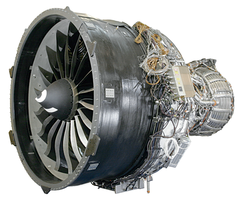 How It Works: The Dreamliner's Super-Efficient Powerplant
