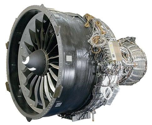 How It Works: The Dreamliner's Super-Efficient Powerplant