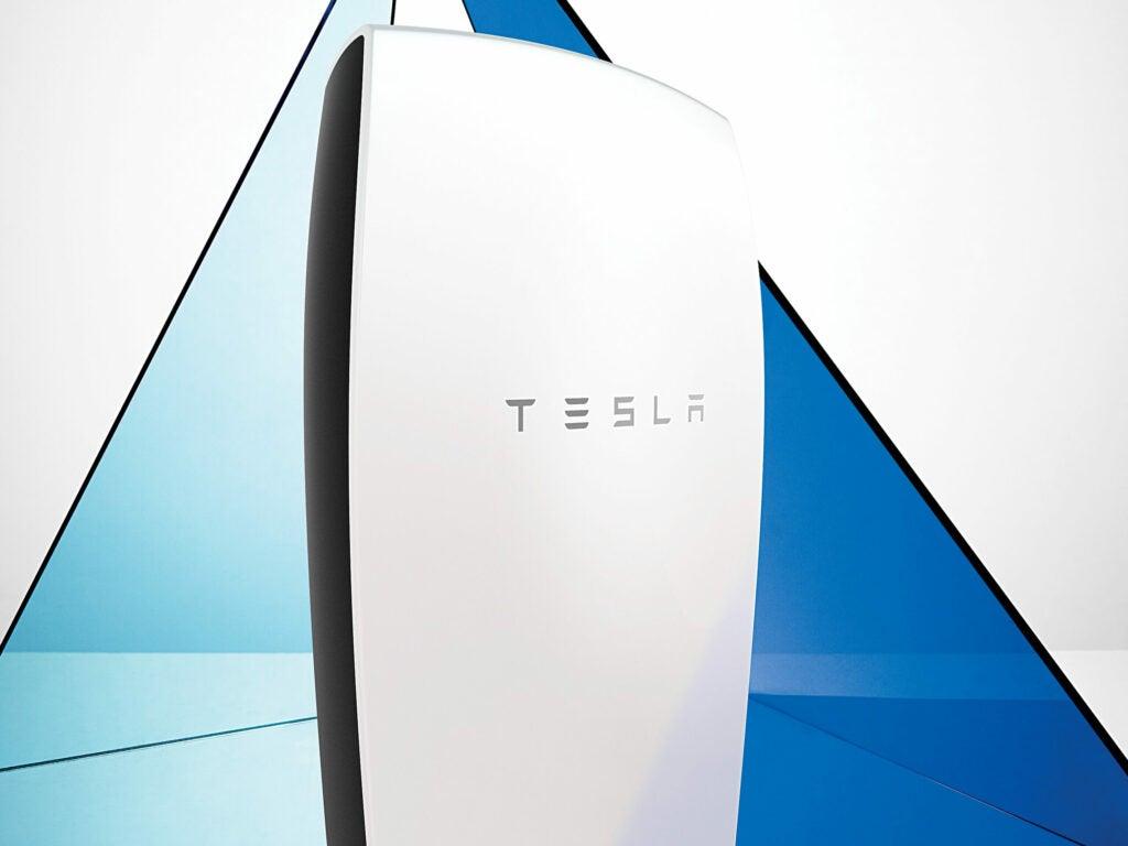 """""""Tesla"""