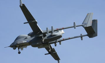 Latest Snowden Revelation Shows NSA Hacked Into Israeli Drone Cameras