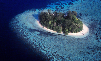 Don't Blame The Solomon Islands Sinking All On Climate Change