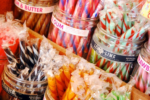 Candy Totally Won't Make You Fat, Says Study Funded By Big Candy