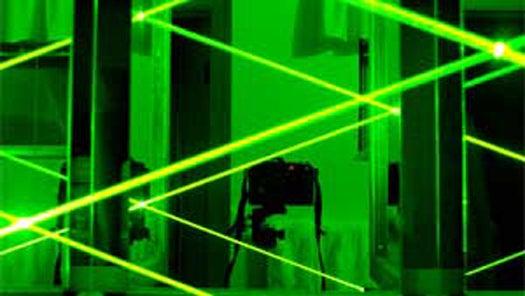 Laser Light Could Make Flu Vaccine 7 Times More Effective