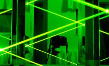 Smallest Laser Ever May Herald the Future Of Electronic Devices