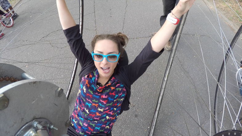Bloopers From World Maker Faire 2015