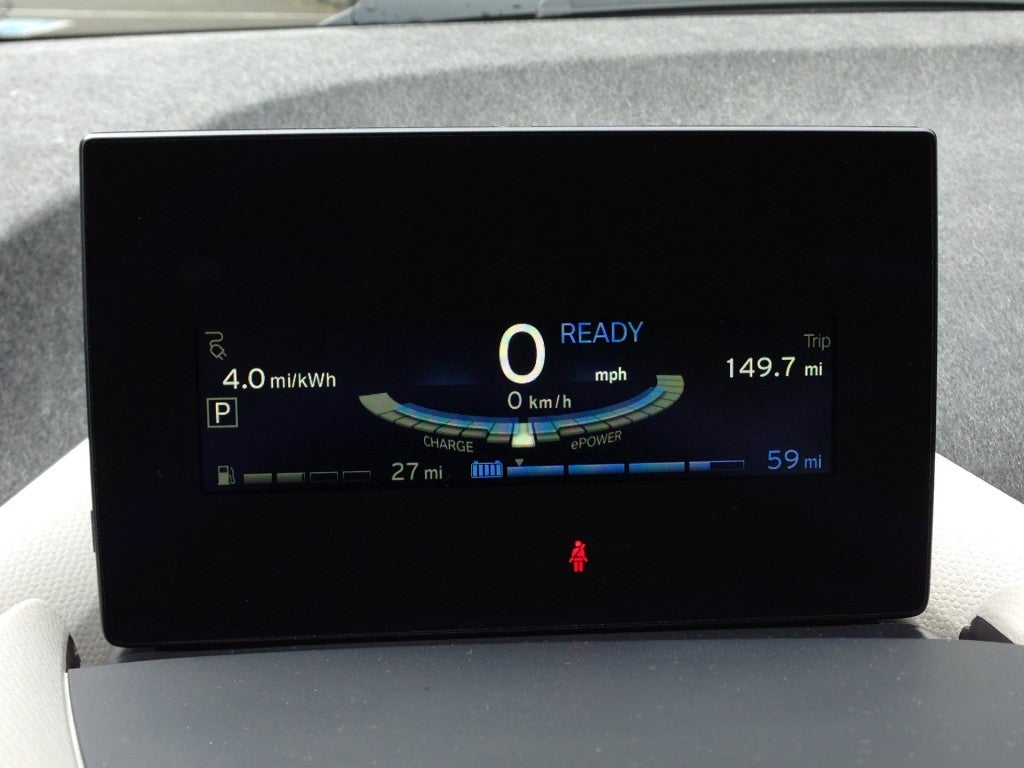 In BMW Electric Car, Software 'Coding' Unlocks Hidden Features Owners Want
