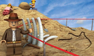 Dinosaur Digs, Particle Accelerators and Crash Tests: Eight Epic Summer Vacations