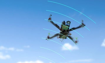 Airbus Partners With Anti-Drone Startup