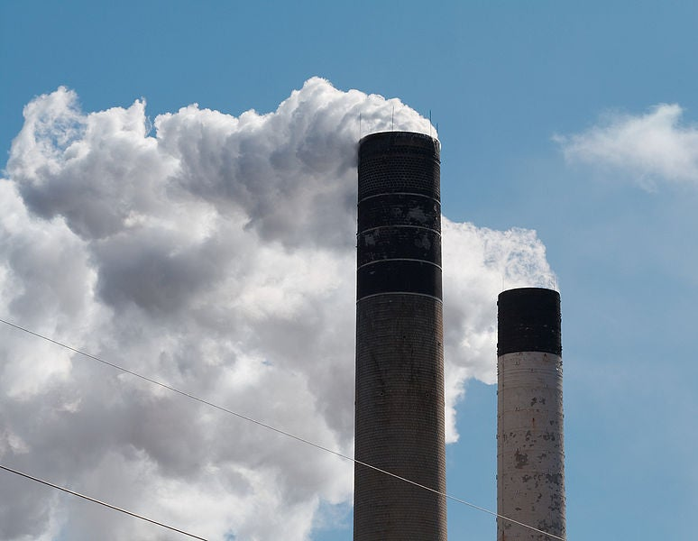Canada Pulls Out of Kyoto Protocol, Making it the First Country to Legally Opt Out