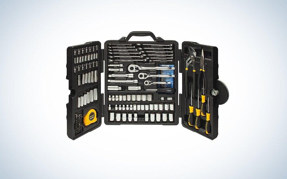 170-piece tool kit