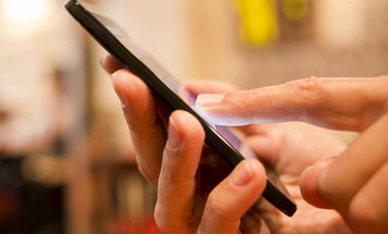 Cell phones pose plenty of risks, but none of them are cancer