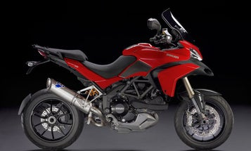 Ducati Multistrada 1200 S: The First Four-In-One Motorcycle