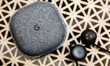Google Pixel Buds review: The best wireless headphones I've ever wanted to throw in the river