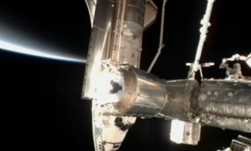 NASA Says Space Debris Could Approach the Shuttle for the Very Last Time on Tuesday