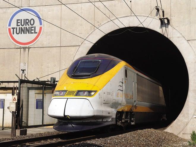 """""""Eurotunnel"""