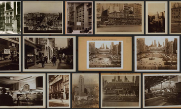 Take A Tour Of New York City In The 1800s With Google Street View