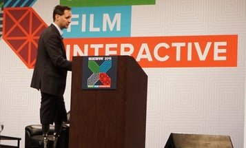 SXSW 2015: How Extreme Bionics Will Rid The World Of Disability