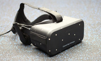 How It Works: The Oculus Rift