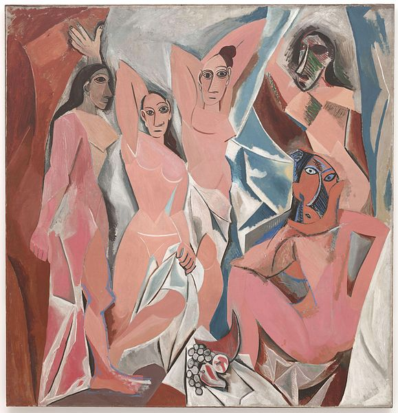 Using Science To Discover Picasso's Genius