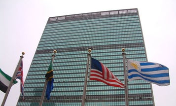 Biggest Hack in History: U.N. and 70 More Organizations and States Attacked Over Five Years