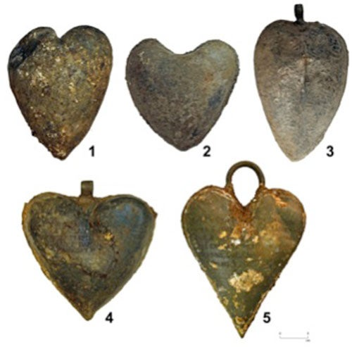 400-Year-Old Hearts Had Same Diseases As Hearts Of Today